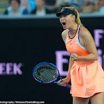 Maria Sharapova - 2016 Australian Open -DSC_5242-2.jpg