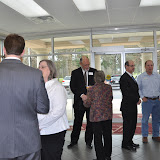 U of A System President Dr. Donald Bobbitt Visit - DSC_0301.JPG