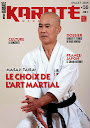 2014 article Officiel Karate MagazineFFKDA N°58
