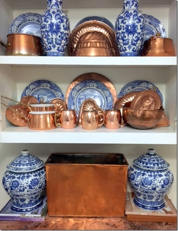 Copper Hutch