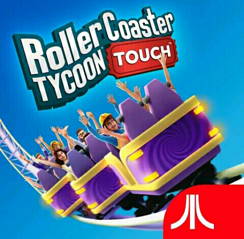Download Roller Coaster Tycoon Touch Mod Apk (Unlimited Coins/Money)