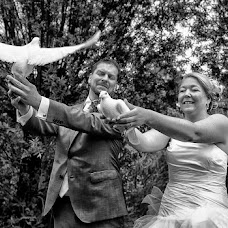 Wedding photographer Reina De vries (ReinadeVries). Photo of 24.11.2017