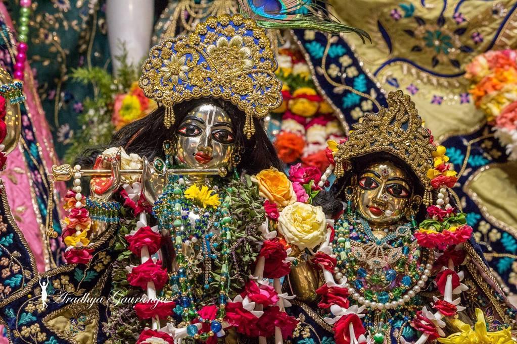 ISKCON Mayapur Deity Darshan 01 Mar 2016 (20)