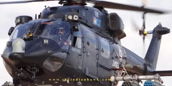 HAL Light Helicopter