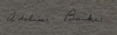Adeline Baike DL ant back2