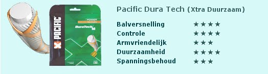 Pacific Dura Tech (Xtra Duurzaam)