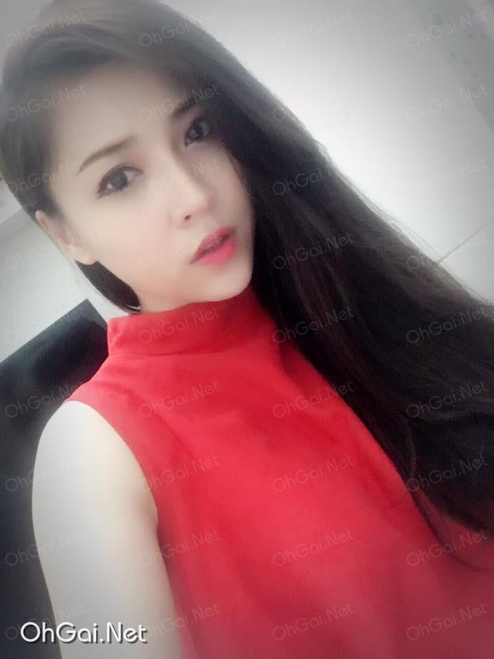 fb hot girl tran dieu minh trang - ohgai.net