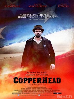 Phim Hổ Mang Chúa - Copperhead (2013)