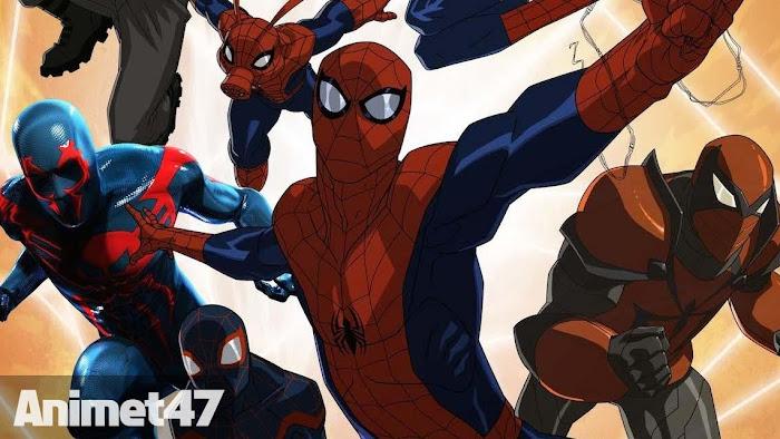 Ảnh trong phim Ultimate Spiderman Season 3 1