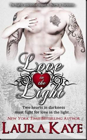 love in the light by laura kaye