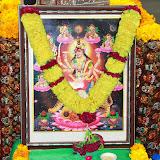 Hindu Mandir Navratri 2014