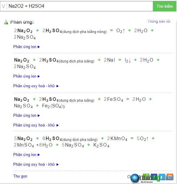 Hướng dẫn dùng trình duyệt Cốc Cốc để giải toán Hóa Học + Hình 5