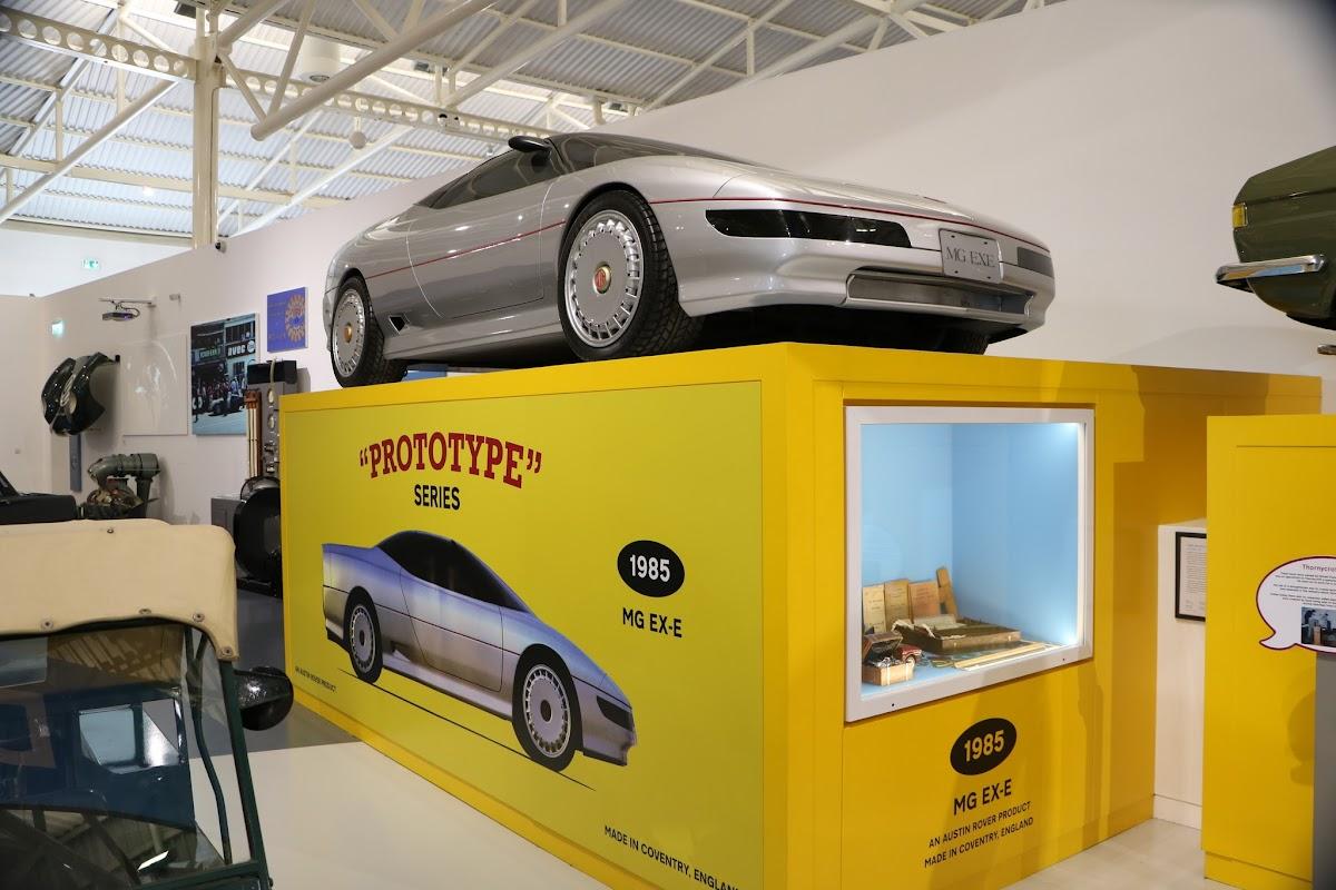 The British Motor Museum 0103.JPG