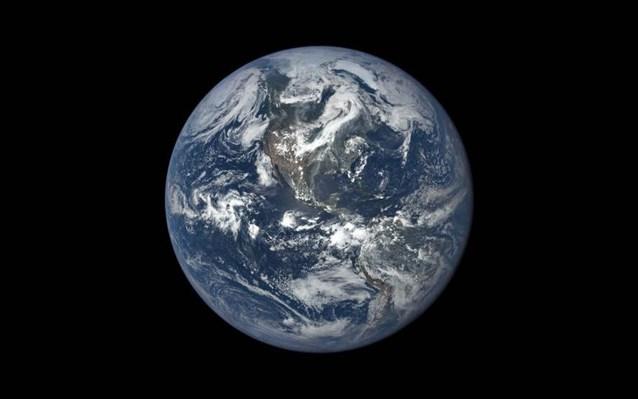 Υδάτινος κόσμος η Γη πριν από 3 έως 4 δισ. έτη