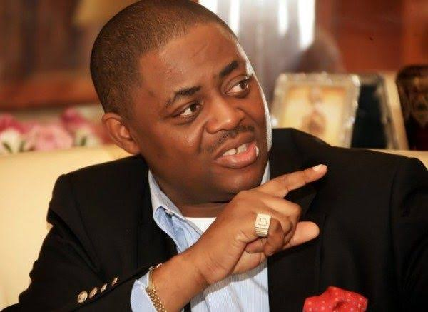 They bow to no mortal but only to God, Such a people cannot be crushed or broken - Femi Fani-Kayode @realFFK praised the Igbos