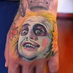 clown - tattoos for men