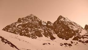 Le Mont Viso rétro!
