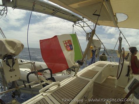 Verso Grenada