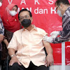 Sri Sultan Ajak Lansia Tingkatkan Imunitas Lewat Vaksinasi