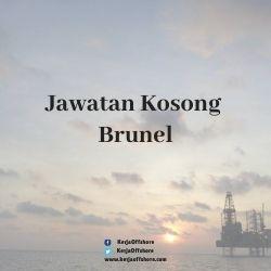 Jawatan Kosong Brunel Malaysia