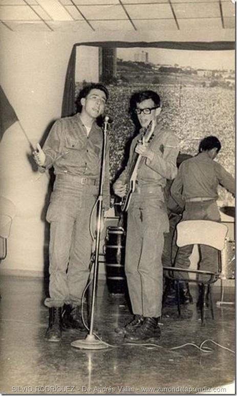 Silvio_Rodriguez_1965