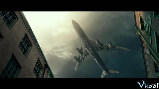 Xem Phim Siêu Bão Địa Cầu - Geostorm - phimtm.com - Ảnh 1
