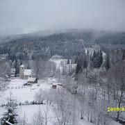 Zimowy krajobraz Bielic 2009.1.jpg