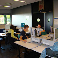 2009-09-24 Wokken + Karten