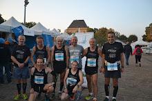 Marathon de METZ 2015