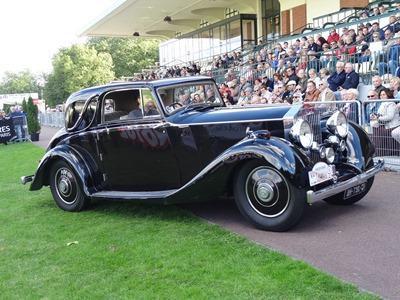 2016.10.02-068 9 Rolls-Royce 20-25 HP Mulliner coupé Docteur 1936