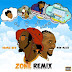 AUDIO | Young Dee Ft Ras Slick - Zone  Remix | Mp3 Download [New Song]