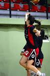 NBA - Pilar Senior Femenino
