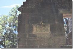 Bulowville sign