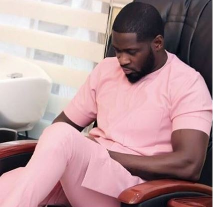 HOT!!! Tiwa Savage estranged husband,Teebillz returns to Instagram after 8-months silent