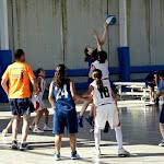 Torneo de Tarragona 1º Día 3ª Tanda El Carme, La Salle