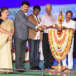 A Glimpse of Kumadvathi Samskruthika Uthsava 2015