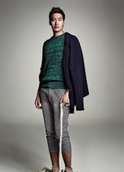 Jung Gyu-woon Korea Actor