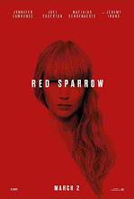 Operación Red Sparrow (2018)