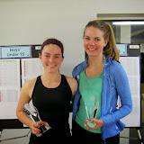 GU 19: Champion - Emma Roberts (Wellesley, MA); Finalist - Hannah Nice (Hanover, NH)