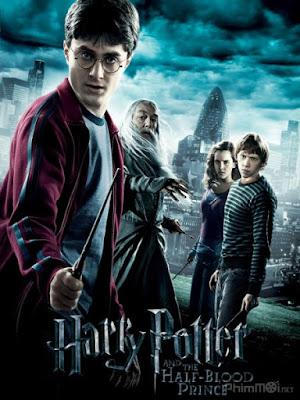 Harry Potter và gã hoàng tử lai - Harry Potter and the Half-Blood Prince
