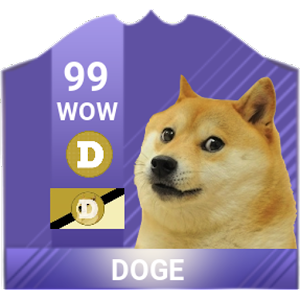 DogeFut 17 for PC and MAC