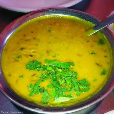 CarouLLou.com Carou LLou in Mumbai India Dhal yellow+