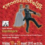 2010 - Droomhuwelijk
