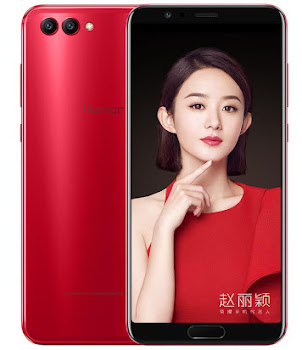 Huawei Honor V10 (with 6GB RAM) Specifications - Price in Nigeria, India, Ghana, UK, China
