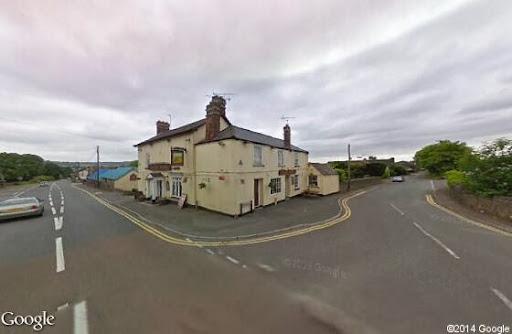 Pub on the corner