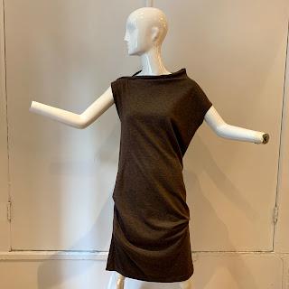 Brunello Cucinelli Knit Dress