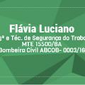 Flávia Luciano