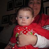 Elizabeth - Mentges Christmas