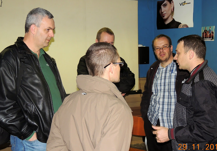 XVIII susret KŽM Zagreb 29.11.2014. DSCN4961