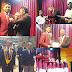 கொழும்பு அல்ஹிதாயா மாணவத் தலைவர்களுக்கு பதக்கம் அணிவிக்கும் நிகழ்வு